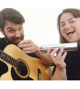 Música tradicional en valencià