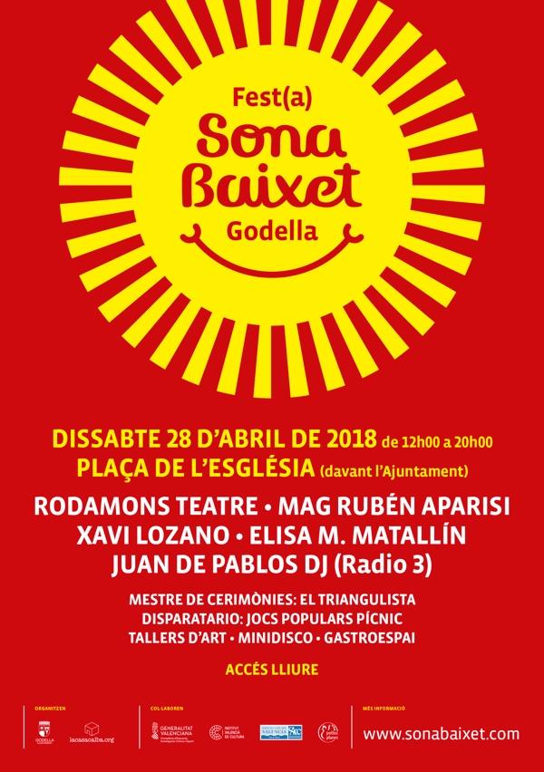 godella-2018-cartell