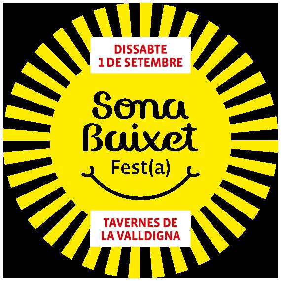 tavernes festa 2018